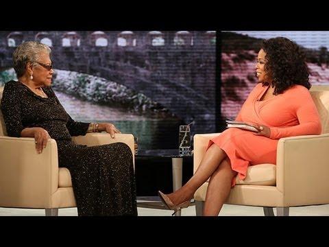 Dr. Maya Angelou – God Loves Me (Video and Book)