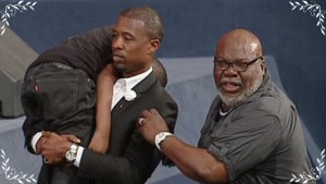 TD JAKES – #Sunday – The Gospel Exposed – JULY 30, 2017