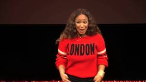 From Mary Mary To Me: My Journey | Erica Campbell | TEDxYouth@Croydon