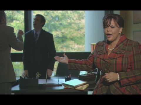 Tamela Mann – The Master Plan Video