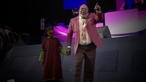 TD JAKES 2017 – #It's not about DOING so you can BE, it's about BEING so you can DO!