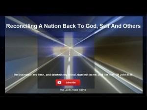 Bishop Noel Jones 1-21-18 This is God's Fight