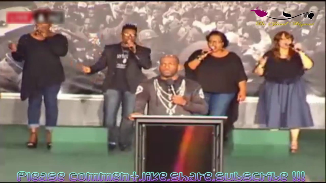 Pastor Jamal Bryant – It's Not How It Was (Video)