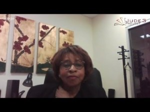 The Importance of Biblical Literacy   Dr. Cynthia James