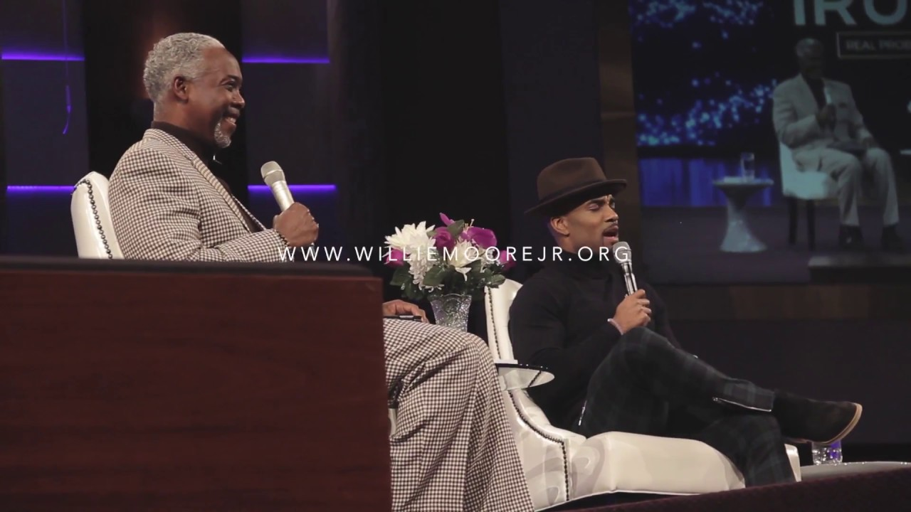 The Most Hilarious and Inspiring Testimony EVER! Watch and Be Inspired