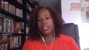 Black History is an Apologetic – Dr. Tiffany Gill