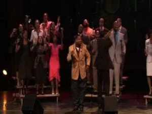 Hezekiah Walker – Faithful Is Our God (Video and Lyrics)