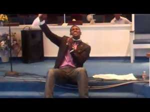 Video: Earnest Pugh – Great Is Thy Faithfulness (Live and Acappella)