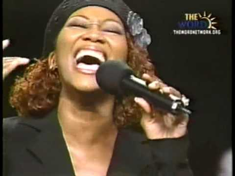 Yolanda Adams – In the Midst of it All (Video, Lyrics and mp3 download)