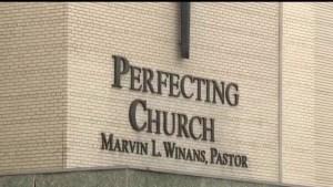 Housekeeper sues Winans family