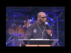 "Dr. Jamal Harrison Bryant | ""I'm glad it didn't work out"" | New Birth Missionary Baptist Church"