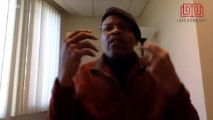 The Black Church Has Receipts   Dr. Nicholas Rowe