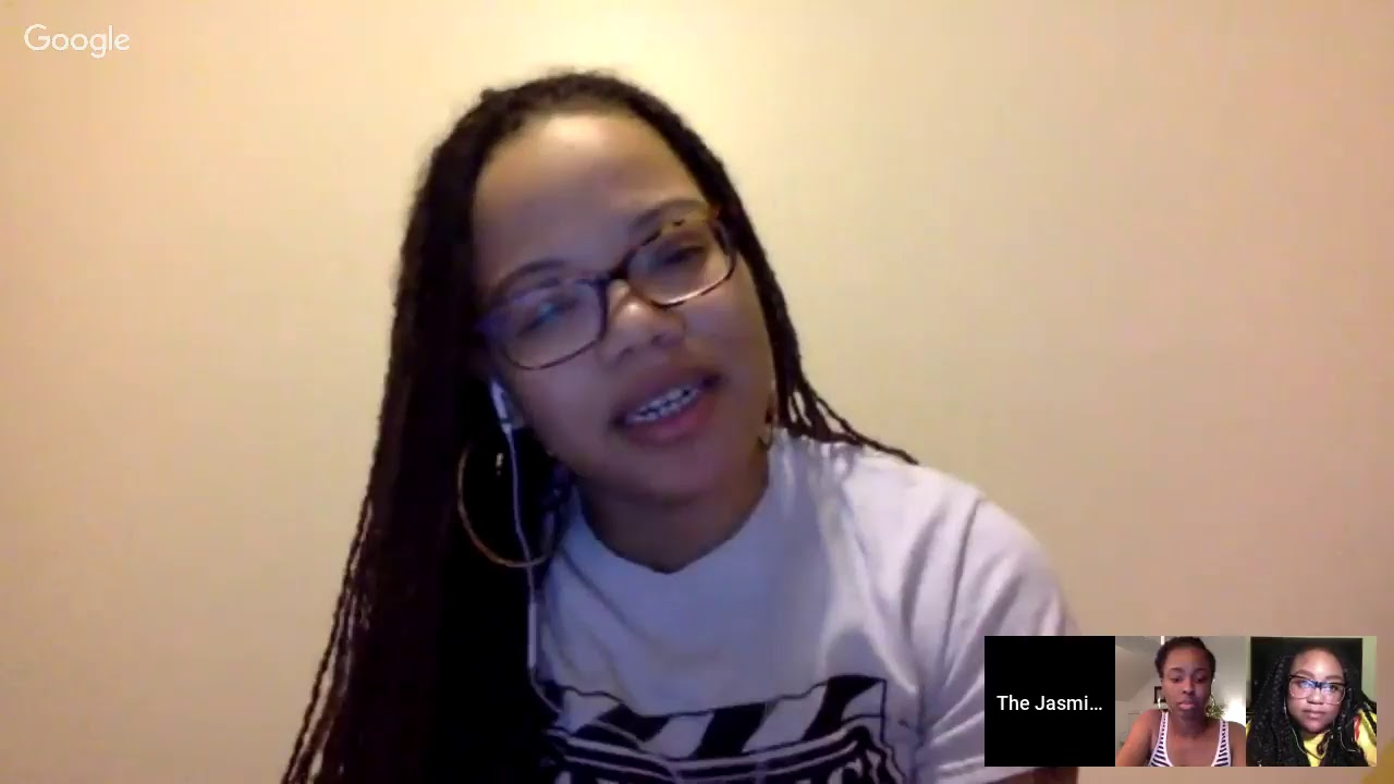 "P4CM Live Girl Chat w/ Jasmine Sims | ""Dear Daughter"" #Romance #DatingChronicles #Love"