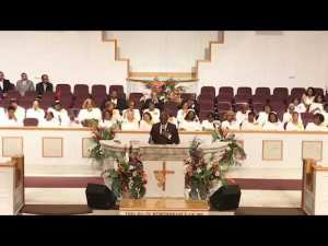 Dr. Jamal Bryant – I'm Tired Of Yall Trying Me !!!
