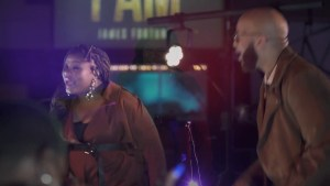 James Fortune – I AM feat. Deborah Carolina (Official Music Video)