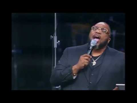 "Marvin Sapp ""You Are the Living Word"" at New Birth 7 Last Words 2019"