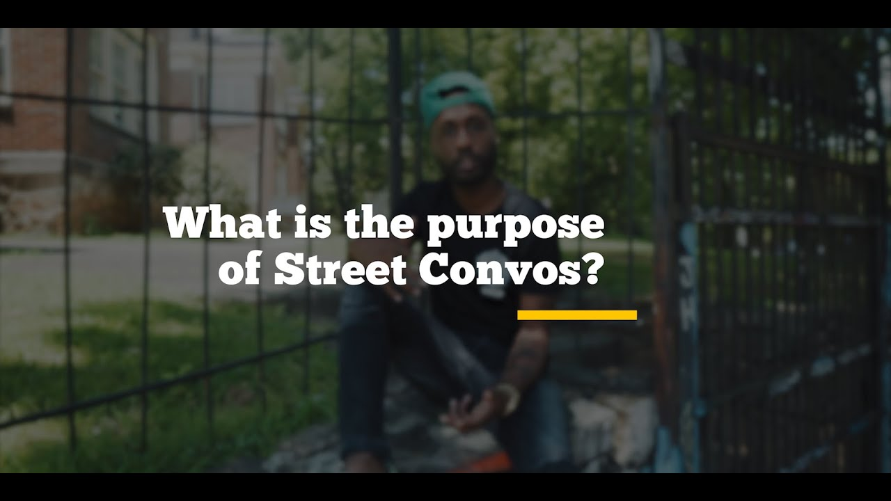 YOUR QUESTIONS ABOUT STREET CONVOS ANSWERED