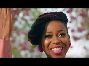 Sarah Teibo – Like A Child (Remix) (featuring Fred Hammond)