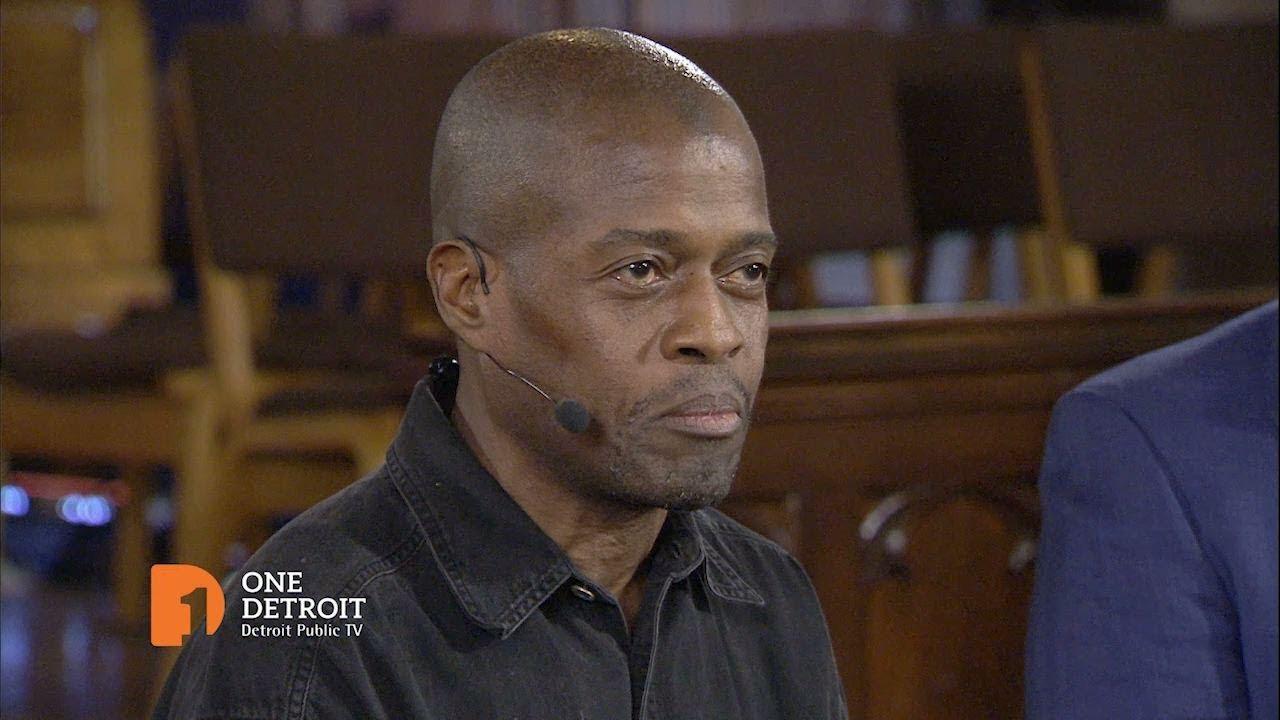 Pastor Barry | One Detroit Clip