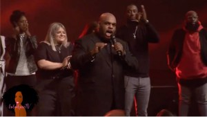 Pastor John Gray Announces Relentless Church Is MOVING! [Details]