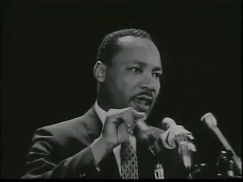 MLK: The Other America