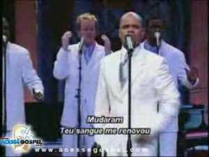 Kirk Franklin- My Life, My Love, My All (Live Video and Lyrics)