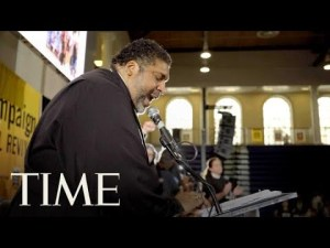 Poor People's Campaign: How Rev. William J. Barber Uses His Faith To Fight