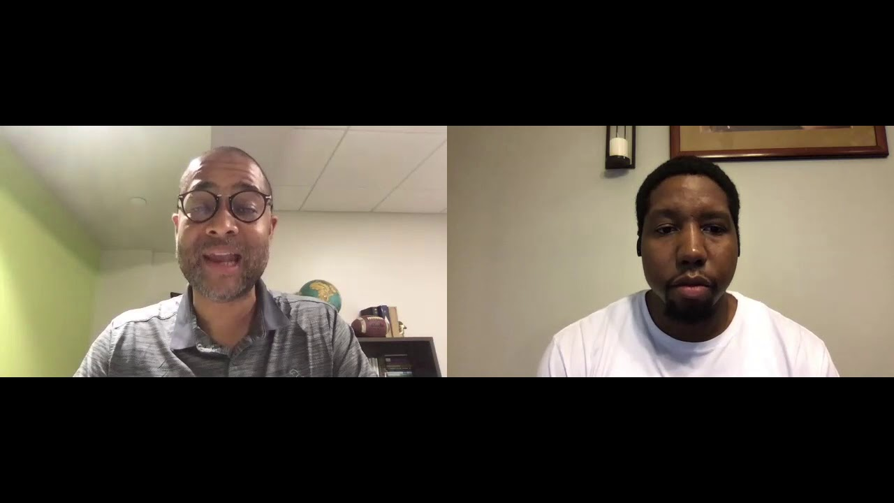 Pastor Jerome Gay – Unarmed and Dangerous: A Conversation on Race and Justice with Dr. Bryan Loritts.
