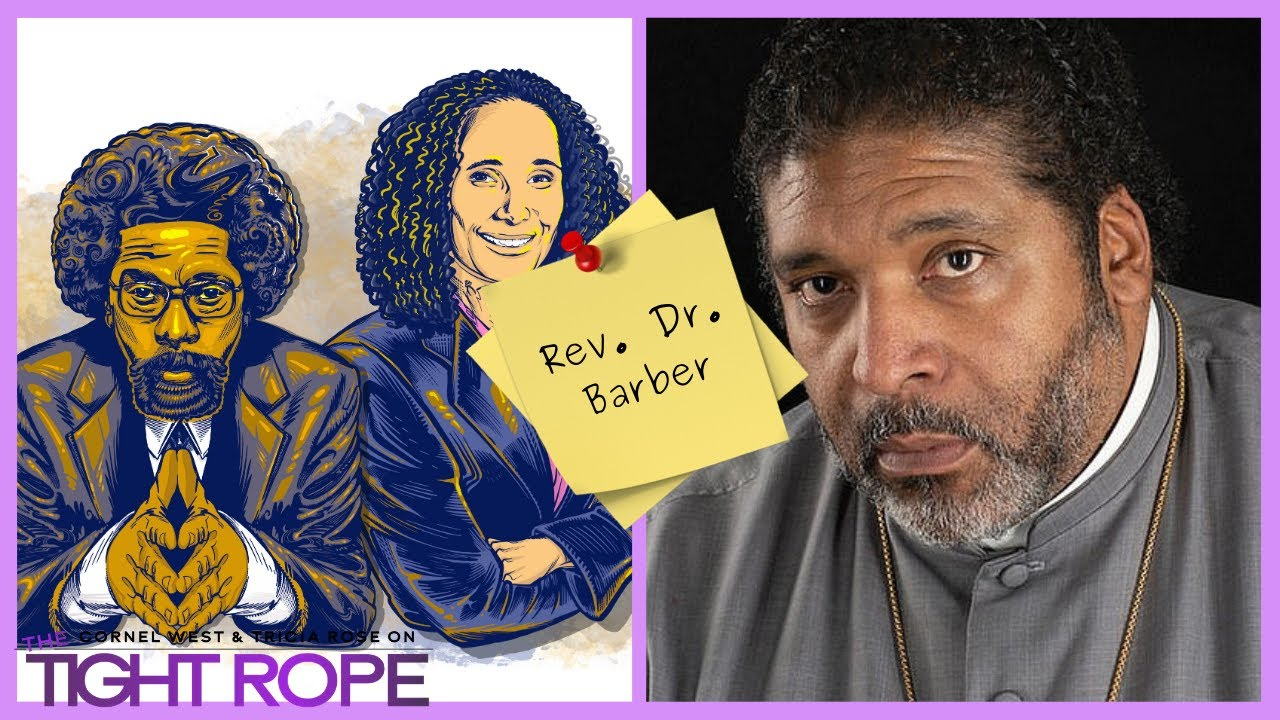 "Rev. Barber (Pt.1) – ""America May Very Well Go to Hell"""