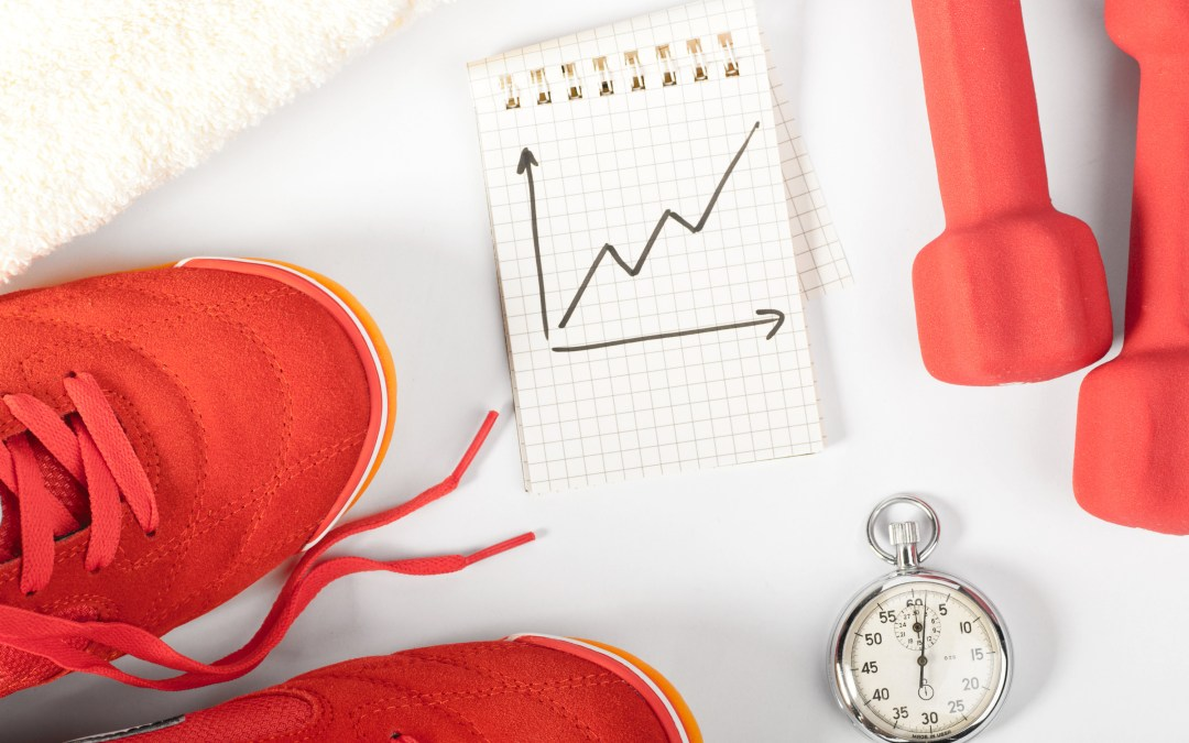 How To Properly Track Your Fitness Progress