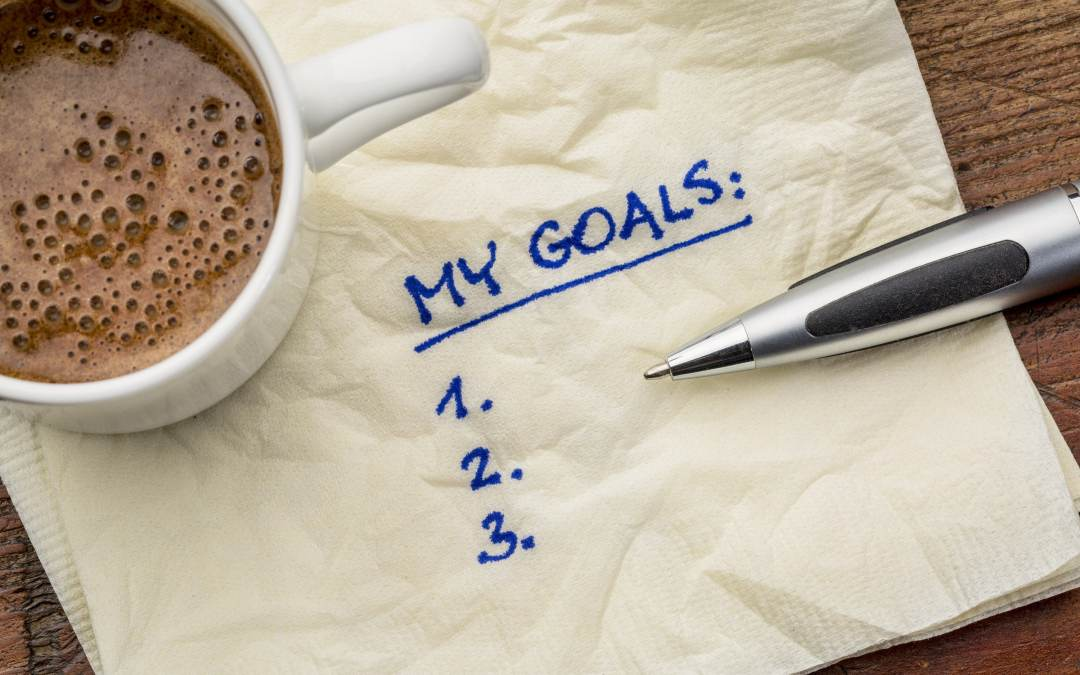 The S.M.A.R.T. Approach To Goal Setting