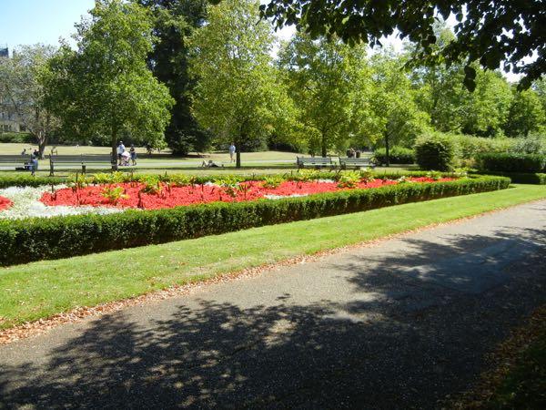 Regent's Park, London