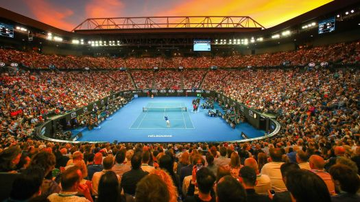 2021 Australian Open Fate Uncertain, Organizers Could Ban ...