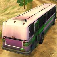Coach Bus Drive Simulator