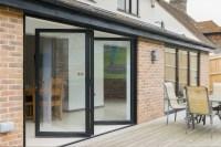 Bifold and Sliding Doors | Online Garage Doors