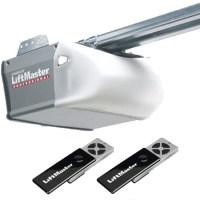 Chamberlain Liftmaster 5580 Garage Door Opener | Garage Doors