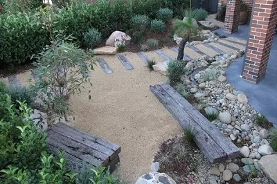 Australian Native Garden Ideas Native Landscape Design Garden Plan