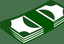 icon for money bills