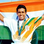 Indian Onlypic Winner Leander Paes