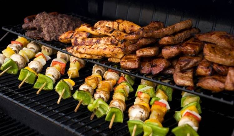 Waterfront Gourmet Does Delicious Barbecue Catering