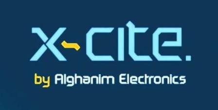 Xcite Logo