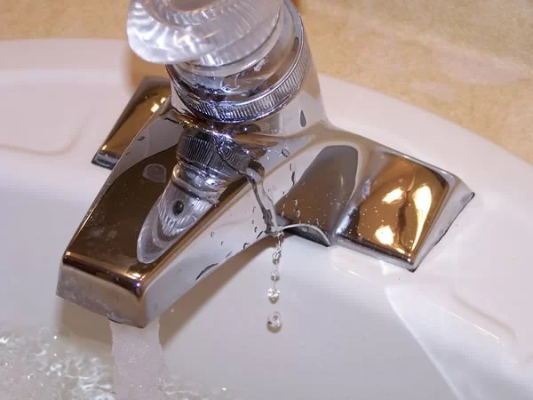 How to Repair a Leaky Faucet  Online Home Guides
