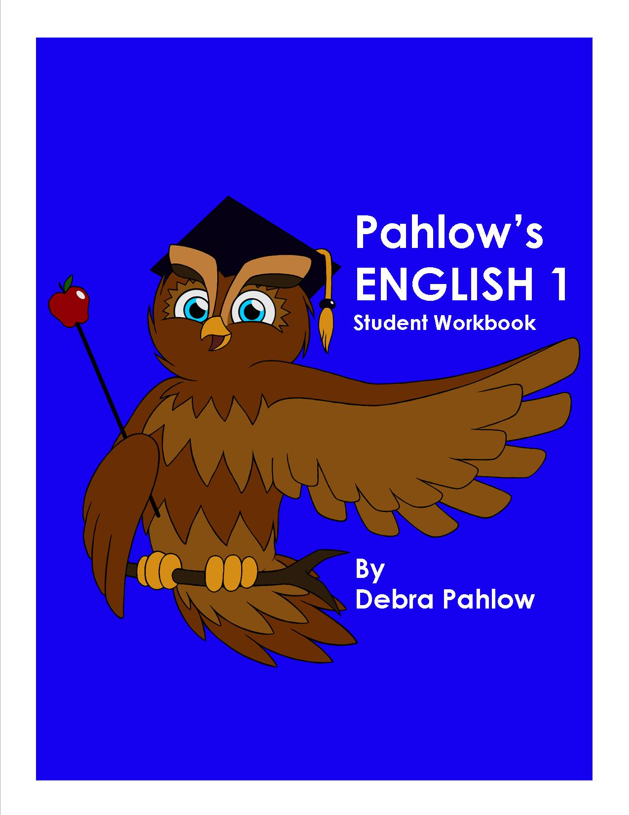English 1 Homeschool Middle School English