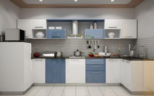 Modular Kitchen Design In Bangalore Customised