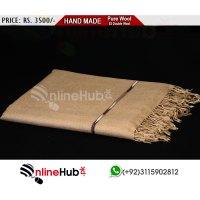 Buy Chadar online pure wool shawls for mens Kaddar