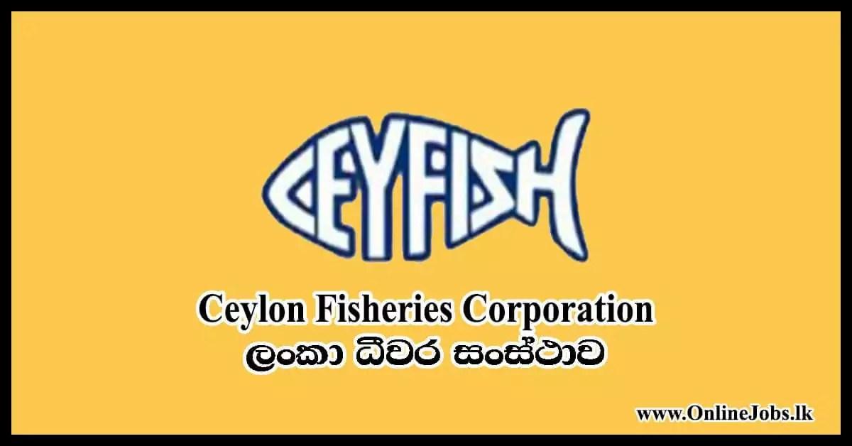 Ceylon Fisheries Corporation
