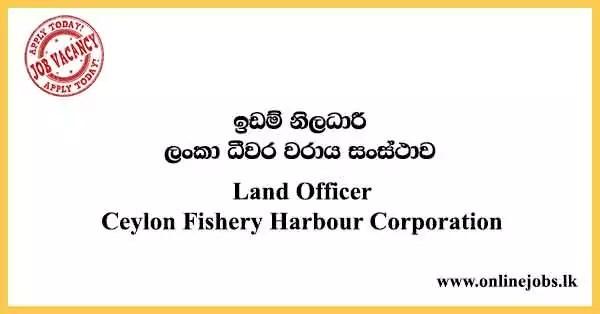 Ceylon Fishery Harbour Corporation