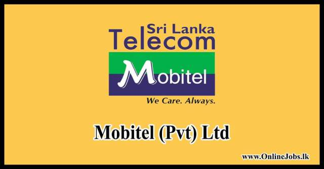 Mobitel (Pvt) Ltd