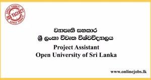 open university vacancies