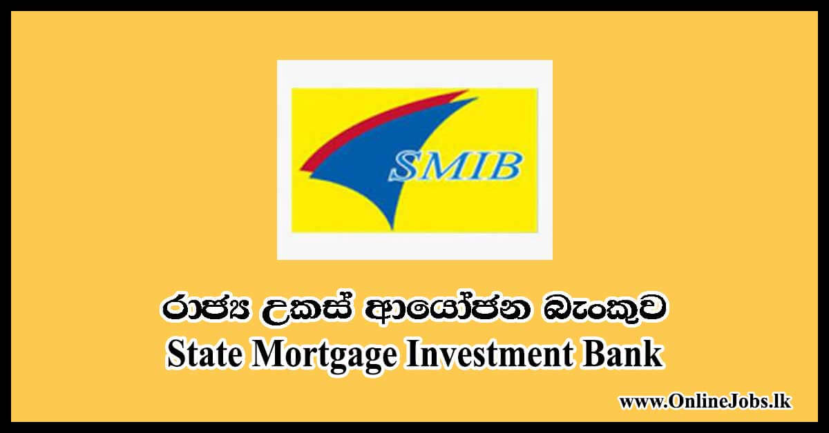 State Mortgage Investment Bank